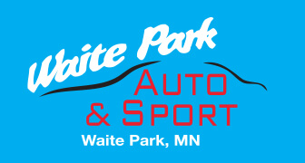 Waite Park Auto And Sport Logo